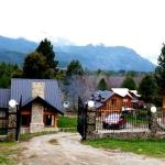 Hotellikuvia: Cabañas Kette, Lago Puelo