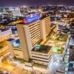 Topland Hotel & Convention Centre,  Phitsanulok