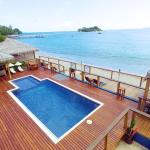 Vanuatu Beachfront Apartments,  Port Vila