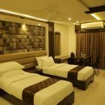 Pratap Residency, Hospet
