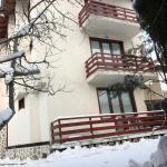Guest House Sevda,  Bansko