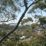 ホテル写真: Ocean View Narrabeen Apartment, Davidson