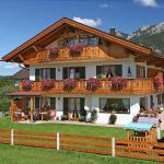 Hotel Pictures: Ferienwohnungen Achner, Krün