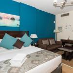 New Arabian Holiday Homes - Imperial Residence, Dubai