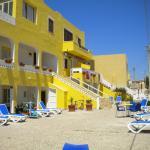 Hotel Mare Blu, Lampedusa