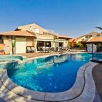 Villa Riviera Eilat, Eilat