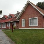 Foto Hotel: Dunas Holiday Home, Pinamar