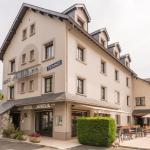 Hotel Pictures: Hôtel Aurélia, Saint-Lary-Soulan