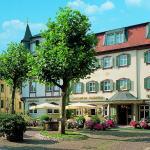 Romantik Hotel Goldener Karpfen,  Fulda