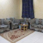 Qalat Viafy Furnished Apartments 2, Al Rass