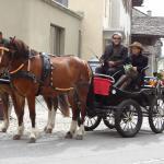 Hotel Pictures: La Casa Sul Fiume, Promontogno