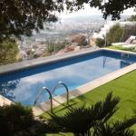 The Villa Sunlight, Sitges