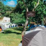 Camping Dunas, Itaúnas