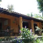 Suíte Perto das Praias com Café da Manhã,  Ilhabela