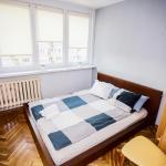 Warszawa Apartamenty - Pańska,  Warsaw