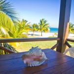 Hotel Pictures: Colibri House, Placencia Village