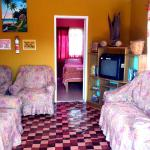 Hotel Pictures: Belize Cultural Adventure Guesthouse, Camelote