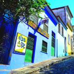 Hostel Galeria 13, Salvador