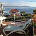Hotel Pictures: Hostal La Casa Barco, Las Cruces