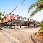 Camp Hill Hotel, Brisbane