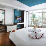Rich Hotel, Da Nang