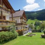 ホテル写真: Apartments Haus Bergblick, ゴーザウ