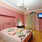 Apartment on Nemiga, Minsk