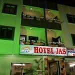 Hotel JAS, Indore