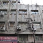 Hotel Shreeman, Indore