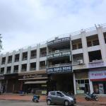 Hotel Grace Home,  Jabalpur