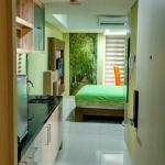 Louis Kienne 2126 Apartment, Semarang