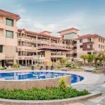 Crescent Resort, Indore