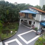 Goffer Guest House,  Johor Bahru