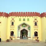 Sajjan Bagh, Pushkar
