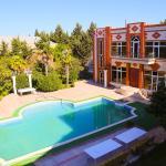 Fotografie hotelů: Premier Villas, Mardakan