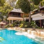 Villa Hutan Datai, Teluk Datai