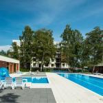Apartament z basenem Polanki, Kołobrzeg