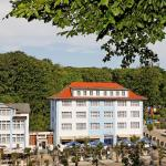 Hotel Xenia, Ostseebad Sellin