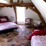 Hotel Pictures: B&B Le Relais des Saints Pères, Auxerre