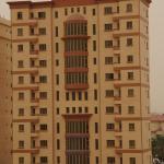 Gulf Casa Suite, Kuwait