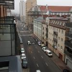 AG CITY Stara Praga,  Warsaw
