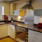 Grand Central Serviced Apartments,  Warrington