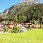 Hotellbilder: Ferienhaus Waldner, Kaunertal