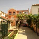 Apartments Tutina,  Bibinje