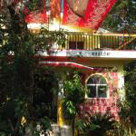 Villa Shalom,  Arambol