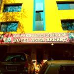 Hotel Asha Regent, Bangalore