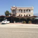 Murat Hotel,  Demre