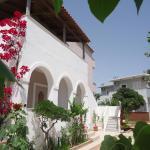 Ostria Apartments, Kalamaki