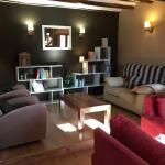 Hotel Pictures: La Masia del Batlle, Sarroqueta