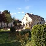 Hotel Pictures: La Fontaine du Tonneau, Reuilly